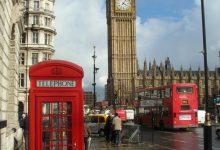 Partir en séjour linguistique en Angleterre
