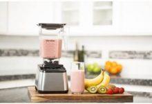 Blender cuisine : quels sont les point positifs d'avoir le Moulinex LM841110  easy soupe ?