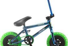 Mini BMX : Un âge minimum ou limite pour se mettre au mini-BMX ? Une réponse concrète