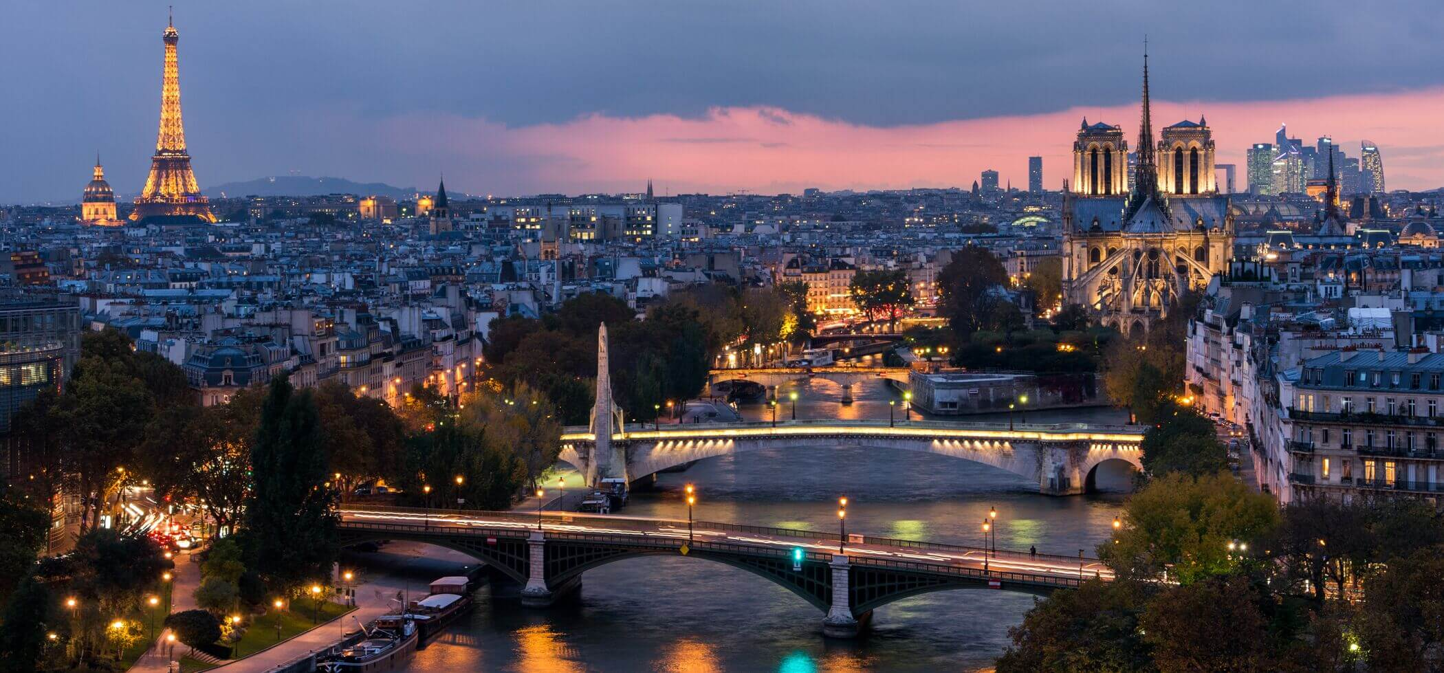 Appart hôtel Paris : voulez-vous un confort optimal ?