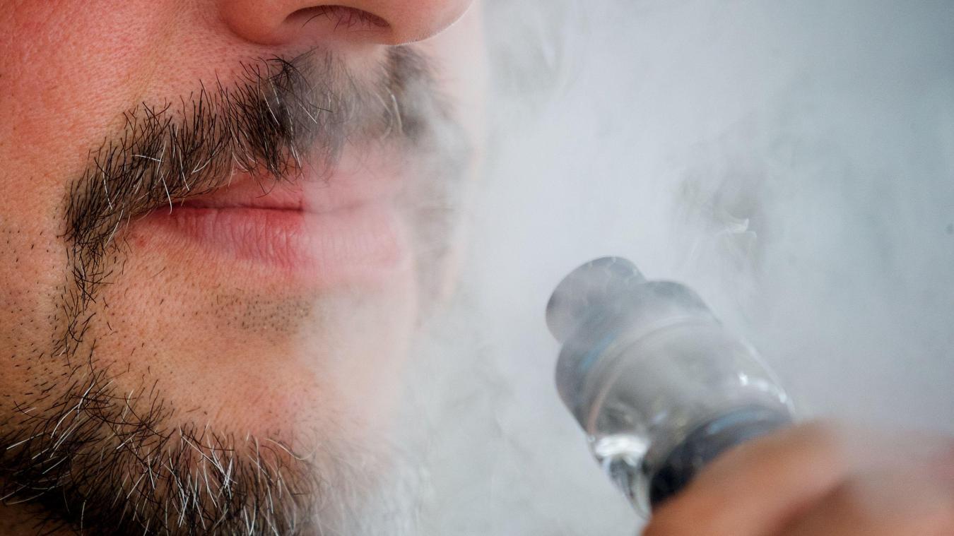 Cigarette électronique : quel fonctionnement a-t-elle ?