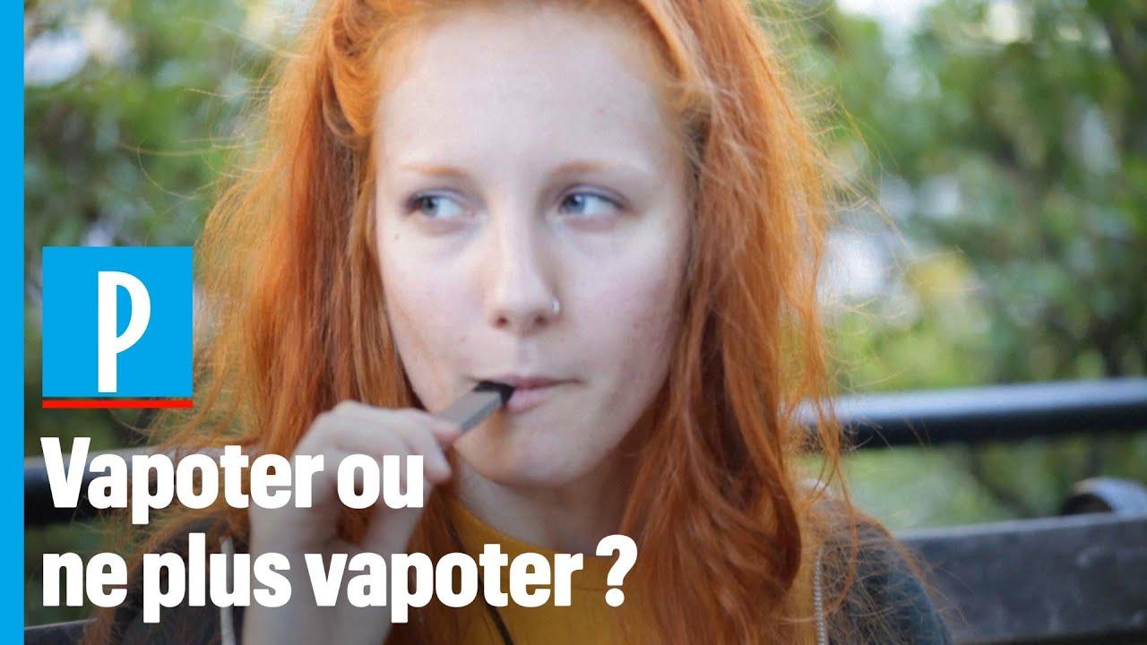 Cigarette électronique : est-ce que la cigarette électronique est disponible avec différentes saveurs ?