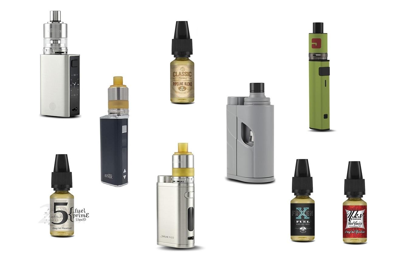 Cigarette électronique : quelle marque de cigarettes électroniques il faut choisir ?