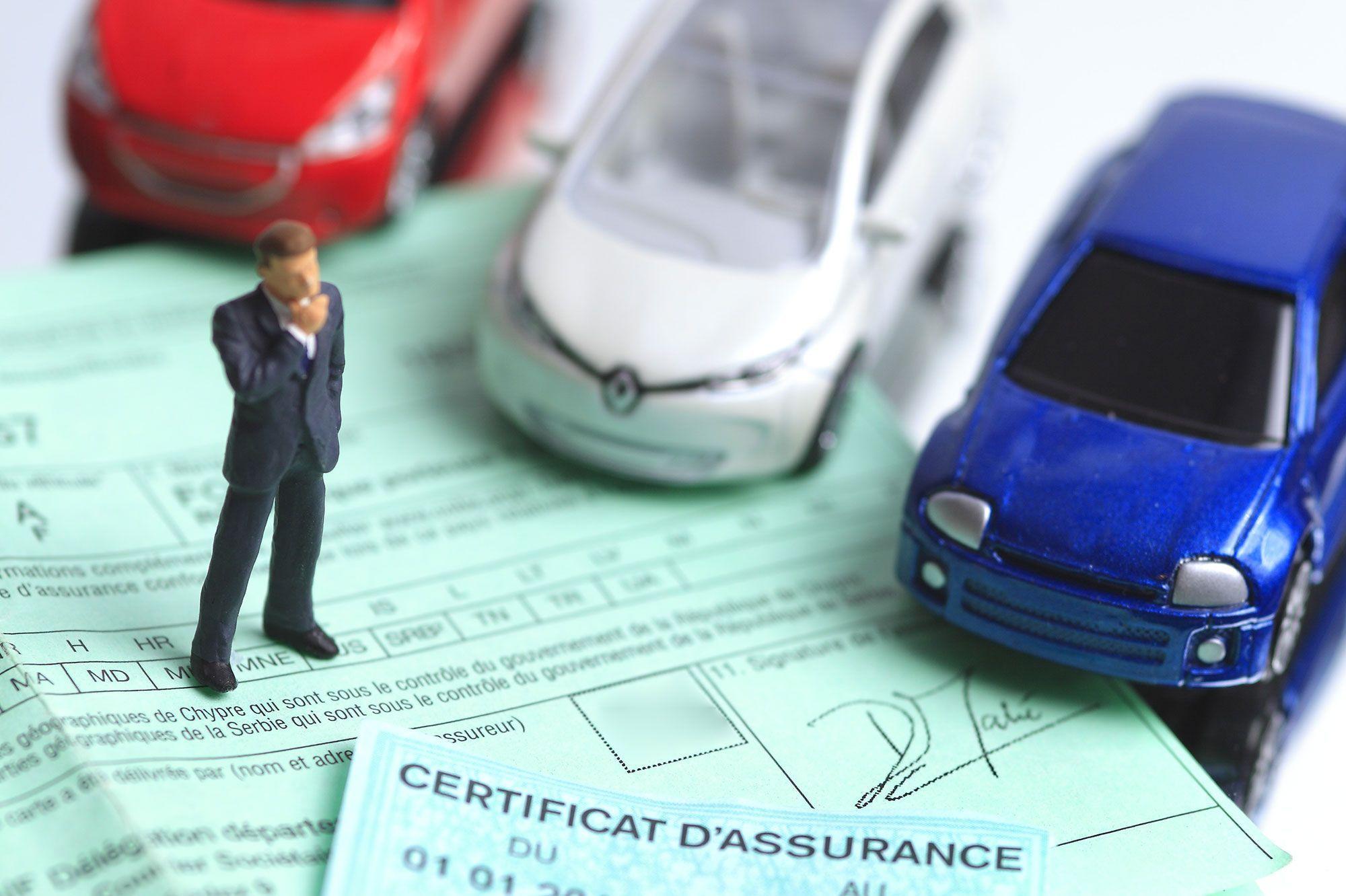 Top assurance : quels sont les principaux types d'assurance qui existent en France ?