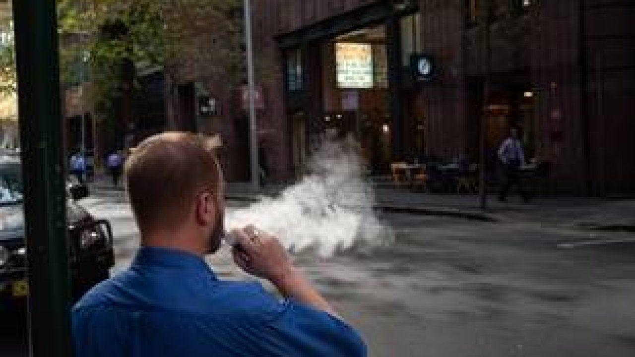 Ecig o bec : quel est le rôle de la cigarette électronique sans nicotine dans le sevrage ?